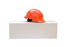 Protective helmet Royalty Free Stock Images