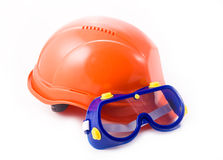 Protective wear Royalty Free Stock Images