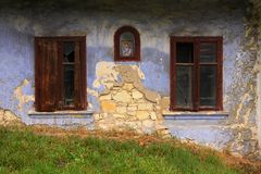 Protector de la casa fotografía de archivo