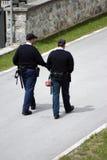 Protectores Foto de archivo