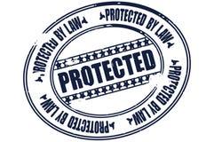 Protegido Foto de archivo