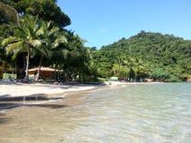 ` Protegido ` de la isla Fotografía de archivo libre de regalías