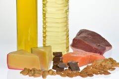 Protein Royalty Free Stock Photo