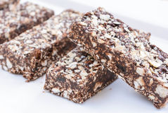 Protein Bars Stock Image