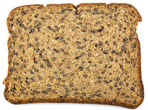 Protein bread ! Royalty Free Stock Image