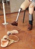 protesi Immagine Stock Libera da Diritti