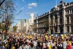 protest zdjęcie royalty free