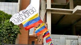 Protest for freedom in Venezuela, Against communism, Against socialism