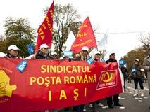 Protesta Fotos de archivo