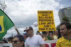 protesta Fotos de archivo libres de regalías