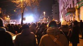 Protesta antigovernativa
