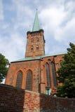 Protestant church Stock Photos