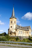 Protestant Church Stock Photography