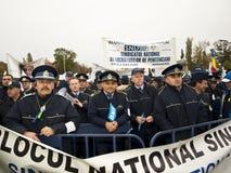 Protestation Photos stock
