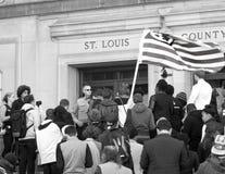 Protesten samlar Arkivbilder