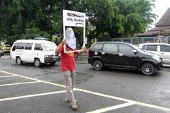 Protester Stock Photos