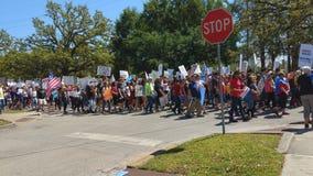 protesters lizenzfreie stockfotos