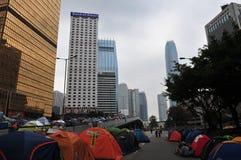 Protestmodel Stock Foto's