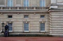 Protetor da rainha Fotos de Stock Royalty Free