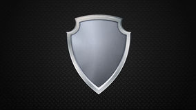 Protetor de aço Imagens de Stock