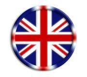 Protetor de Inglaterra para olympics ilustração royalty free