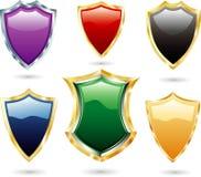 Protetores coloridos
