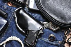Protezione Fotografie Stock Libere da Diritti