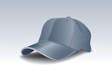 Protezione blu Fotografia Stock