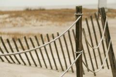 Protezione della spiaggia Fotografia Stock Libera da Diritti