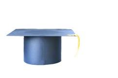 Protezione di graduazione Fotografia Stock Libera da Diritti