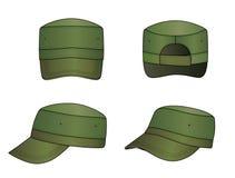 Protezione militare illustrazione vettoriale