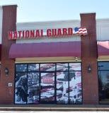Protezione nazionale Military Reserve Force degli Stati Uniti immagine stock libera da diritti