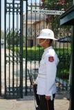 Protezione tailandese Fotografia Stock Libera da Diritti
