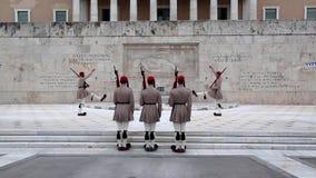 Protezioni nazionali greche archivi video