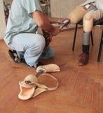 prothèse Images stock