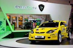 Proton S2000 Royalty Free Stock Photos