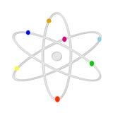 Protone Stock Abbildung