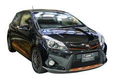 Prototyp Toyotas Vizt GRMN Turbo Lizenzfreie Stockfotografie
