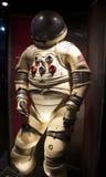 Prototype de costume d'espace de la MARQUE 3 de la NASA Photos stock