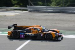 Prototype de Norma Le Mans Cup Photo stock
