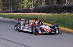 Prototype racing Stock Images