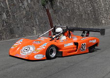 Prototype sports car race Stock Images
