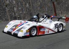 Prototype sports car race Royalty Free Stock Photography