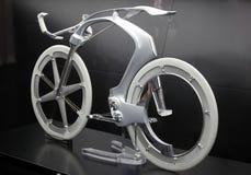 Free Prototype Velo Peugeot Stock Photography - 16843092