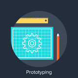 Prototyping Stock Images