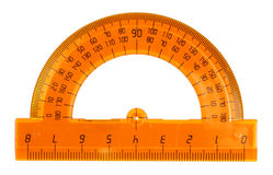 Free Protractor Stock Photography - 17299022