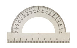 Protractor Stock Images