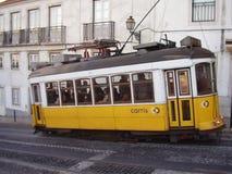 Protugal Lisabon Fotografie Stock Libere da Diritti