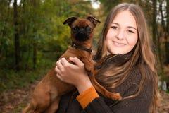Proud Dog Stock Photos