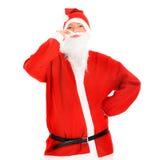 Proud Santa Stock Photos